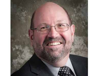 Michael Pautler has been named as new Executive Director of the Institute for Catholic Education