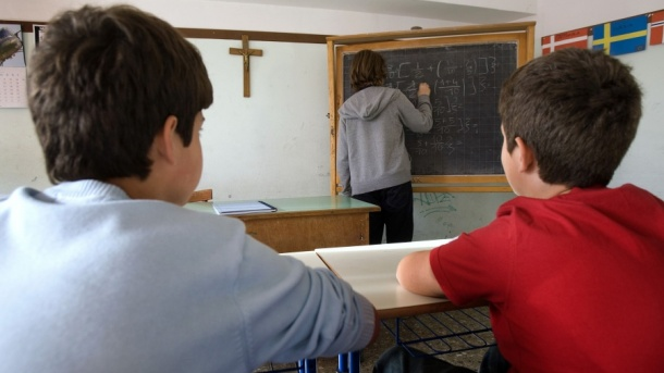 The Church Alive ep.2 looks at Catholic education today