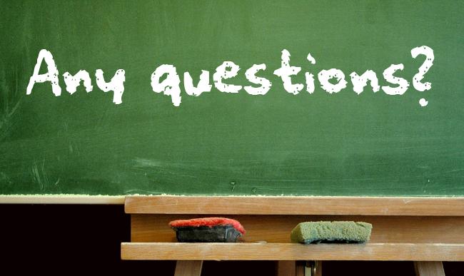 Generating Student Questions « CARFLEO.com