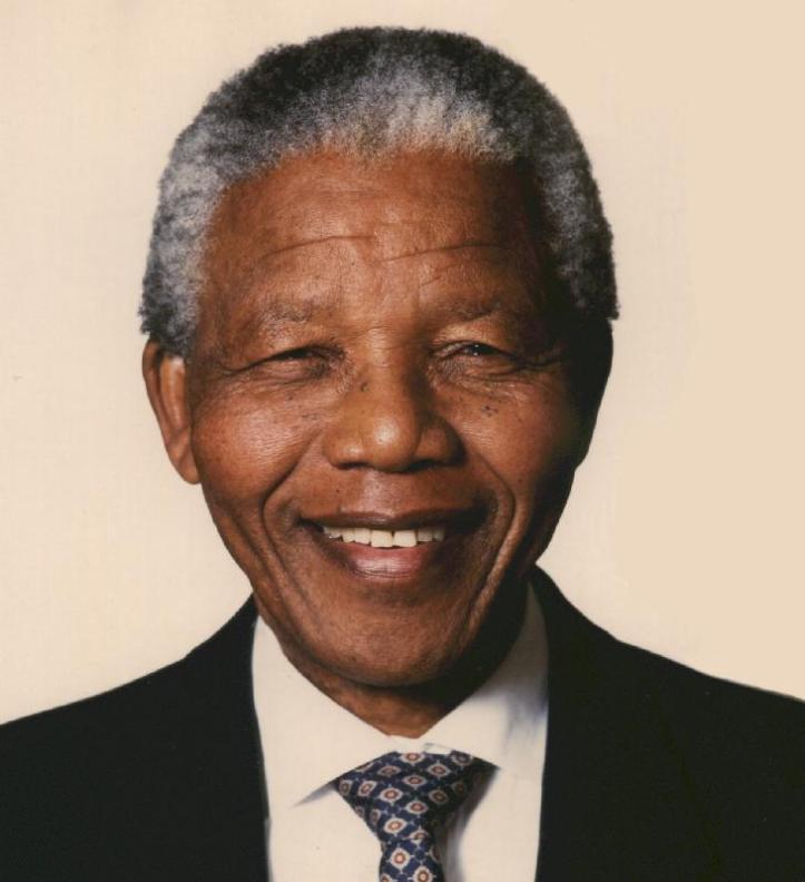 The Long Walk Home: A Prayer Service in Memory of Nelson Mandela