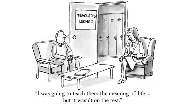 meaningoflifetest