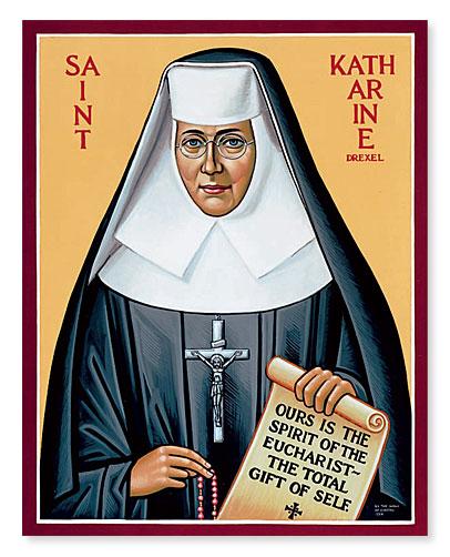 St.-Katharine-Drexel