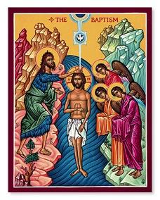 baptismofourlord